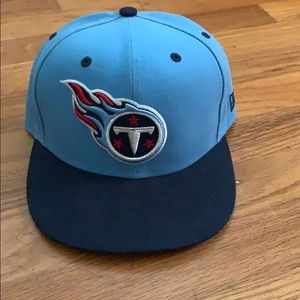 Tennessee Titans hat